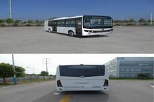 湛龙牌YYC6818GHBEV3型纯电动城市客车图片2