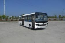 湛龙牌YYC6818GHBEV3型纯电动城市客车图片3