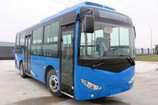 8.1米|10-28座安达尔纯电动城市客车(AAQ6810EV)