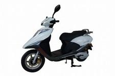 大运牌DY110T-A型两轮摩托车
