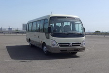 康恩迪牌CHM6700LQDV型客车