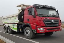 NXG5251ZLJK5型徐工牌自卸式垃圾车图片