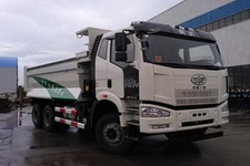 同心牌TX5250ZLJCA4T5U型自卸式垃圾车
