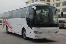 12米|24-58座金旅混合动力客车(XML6122JHEVD51)