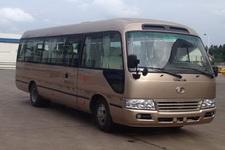 7米|10-23座同心纯电动客车(TX6702BEV)