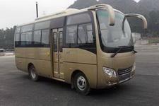 6.6米|10-24座东方城市客车(HZK6660D1)