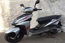 广爵牌GJ125T-7C型两轮摩托车
