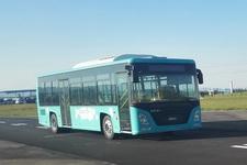 长江牌FDC6100PBABEV05型纯电动城市客车
