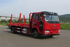 黄海牌DD5161TYC型运材车图片