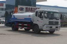 CLW5161TDYD5型程力威牌多功能抑尘车图片