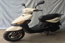 HH100T-9C型汉虎牌两轮摩托车图片