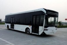 南车牌CSR6110GSEV1型纯电动城市客车