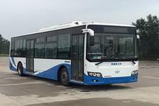10.8米 10-42座象纯电动城市客车(SXC6110GBEV5)