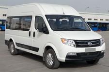 5.8米|10-15座东风纯电动客车(EQ6580CLBEV1)