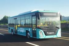 长江牌FDC6100PBABEV06型纯电动城市客车