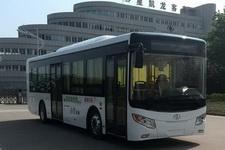 10.5米|10-37座星凯龙纯电动城市客车(HFX6102BEVG02)