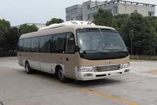 8.2米|24-38座晶马纯电动客车(JMV6820BEV1)