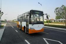钻石牌SGK6775GK08型城市客车图片