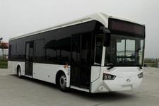 南车牌CSR6121GSEV2型纯电动城市客车