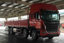 江淮前四后八货车350马力19吨(HFC1311P12K6H45S2V)