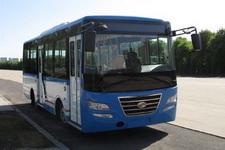 7.8米|19-27座骊山城市客车(LS6781G5)