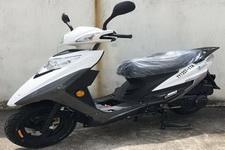 义鹰YY125T-17A型两轮摩托车