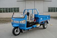 奔马牌7YP-1150DE型自卸三轮汽车图片