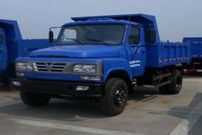 NJP4010CD6南骏自卸农用车(NJP4010CD6)