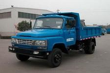 NJP4010CD7南骏自卸农用车(NJP4010CD7)