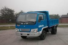 NJP4010PD7南骏自卸农用车(NJP4010PD7)