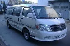 福田牌BJ6516B1DWA-X1型轻型客车图片