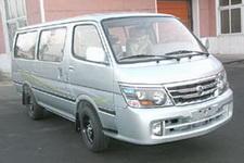 金杯牌SY6513X4S3BH型轻型客车图片