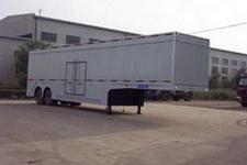 神行13.7米7吨2轴车辆运输半挂车(YGB9161TCL)