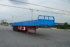 通华10.7米25吨3轴半挂车(THT9323)