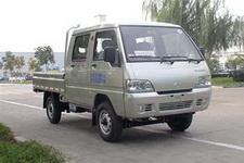 福田牌BJ1020V2AV2-X型轻型载货汽车图片