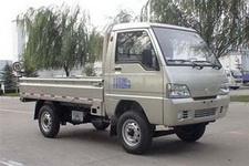 福田牌BJ1020V3JV2-X型轻型载货汽车图片