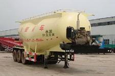 CTY9401GSN型通亚达牌散装水泥运输半挂车图片