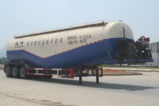 福狮牌LFS9390GFL型粉粒物料运输半挂车图片