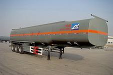 亚峰牌HYF9400GYY型运油半挂车图片