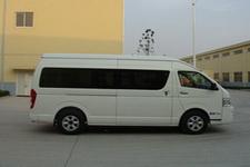 5.4米|10-15座大马轻型客车(HKL6540E4)
