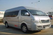 5.4米|10-15座威麟小型客车(SQR6540)