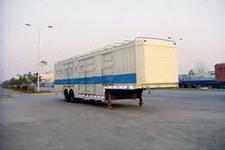 旭达14.1米7吨2轴车辆运输半挂车(CFJ9170TCL)