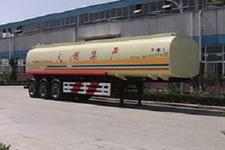 开乐牌AKL9402GHY型化工液体运输半挂车图片