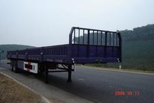 开乐10米28吨2轴半挂车(AKL9350)