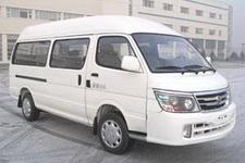 金杯牌SY6543US3BH型轻型客车图片