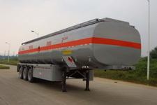 港粤牌HSD9401GHY型化工液体运输半挂车