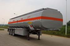 港粤牌HSD9400GHY型化工液体运输半挂车
