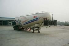 华宇达牌LHY9404GFL型粉粒物料运输半挂车图片