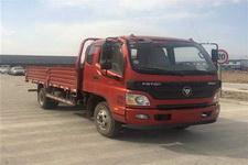 福田国四单桥货车156马力5吨(BJ1089VEPEA-FB)