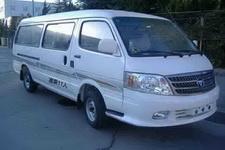 福田牌BJ6516B1DVA-3型轻型客车图片